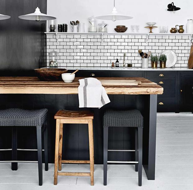 Handwerklich: Küche \
